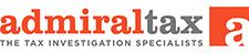 Admiral Tax Logo
